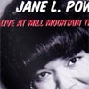 Jane L Powell at Mill Mountain Theatre